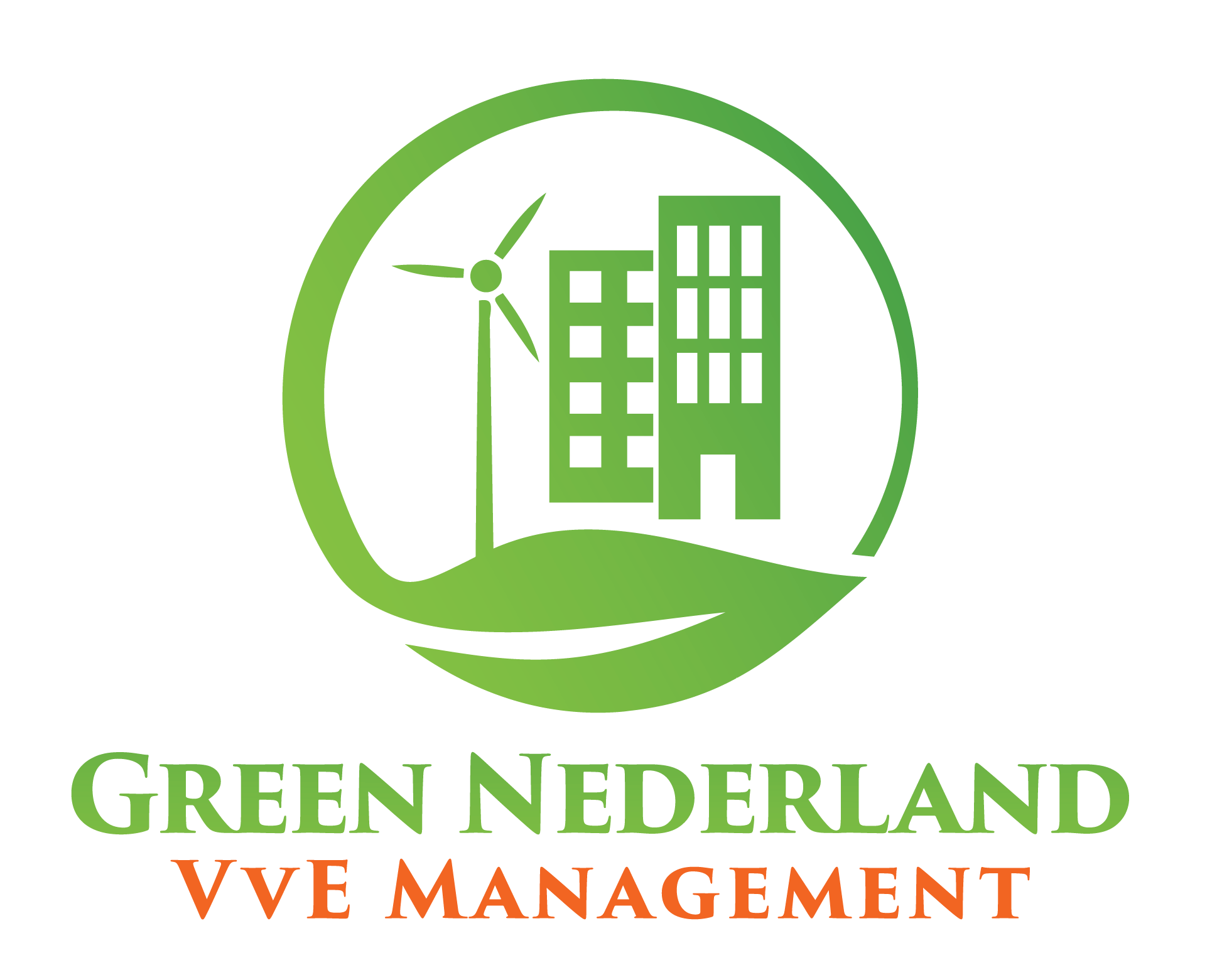 Green Nederland VvE Management